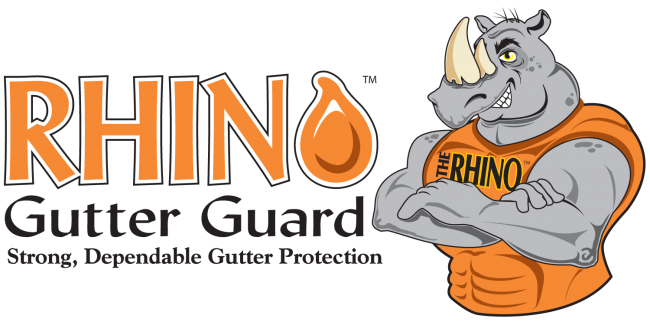 Gutter Protection Rhino Guard Authorized Contractor
